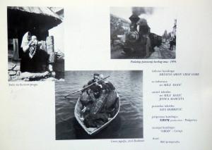 Katalog izlozbe u TG3