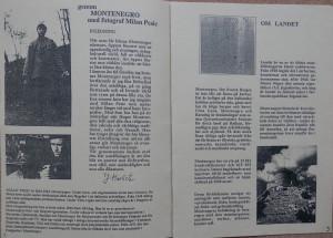 Katalog izložbe u Leksandu 1996