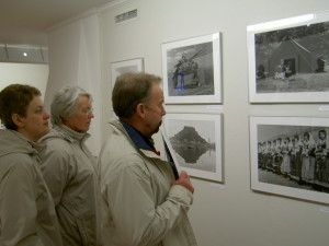 Izložba u Malungu u Švedskoj 2002 g.